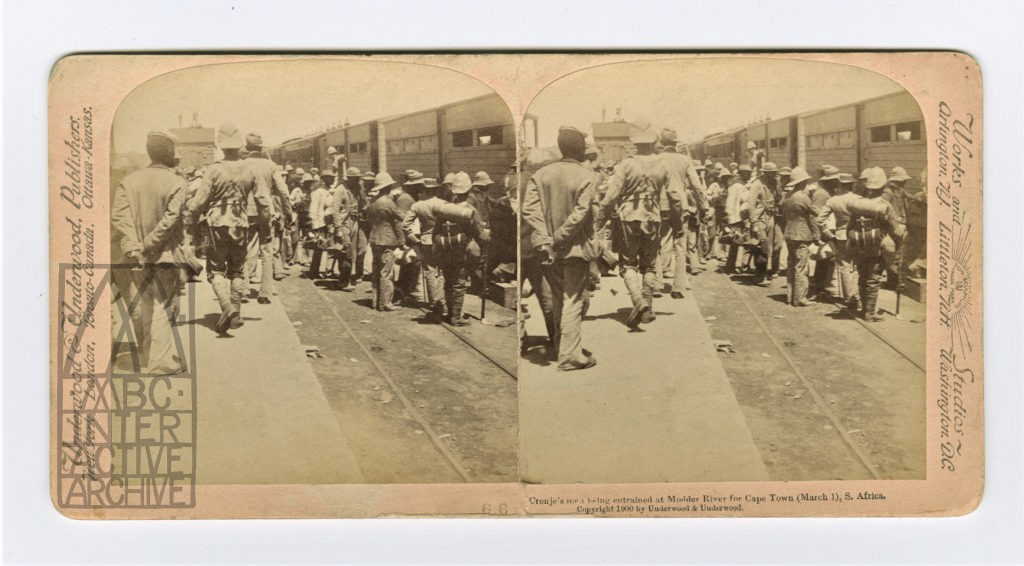 5 Alfred Whitehouse The Departure of the Second Contingent for the Boer War, New Zealand, 1900.