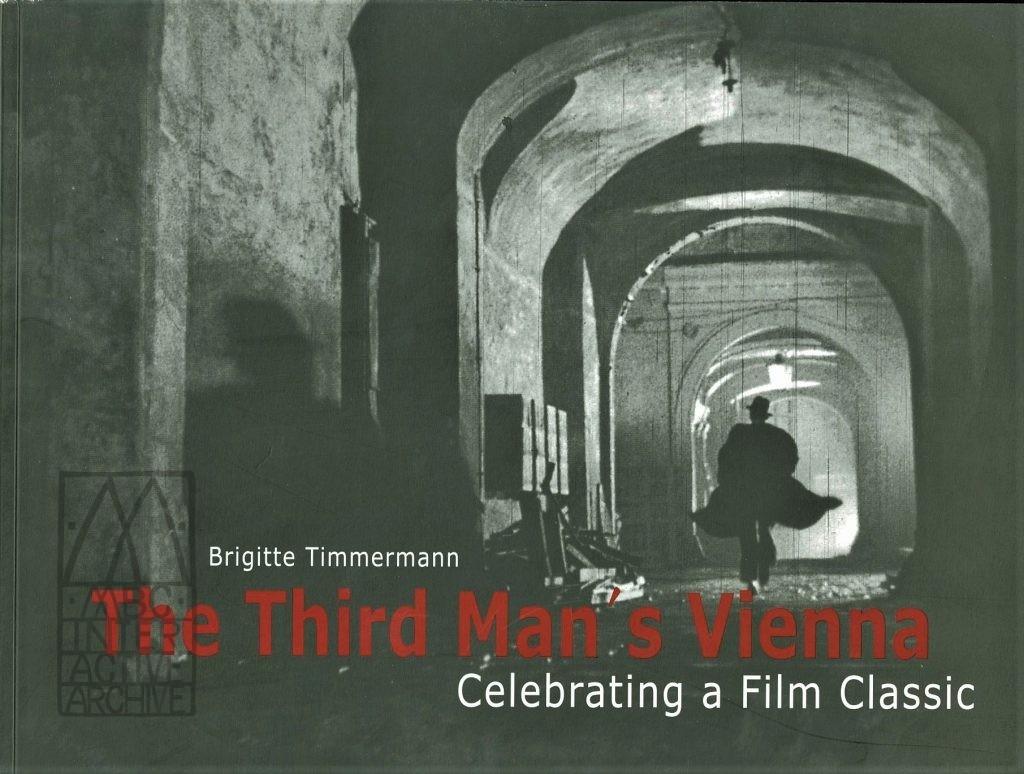 2 The Third Man_s Vienna by Brigitte Timmermann, 2005 abook