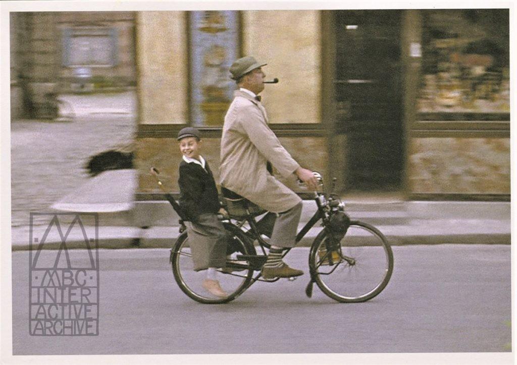 2 Jacques Tati, Mon Oncle, 1958. Fpc - Copy