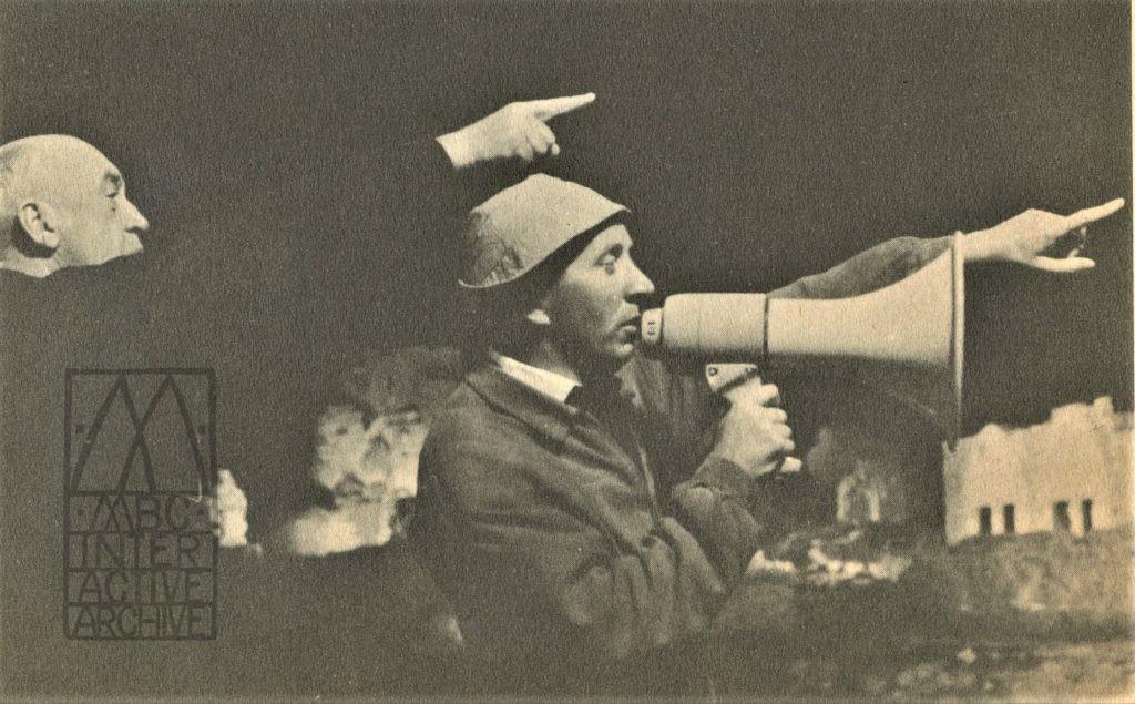 367f Otto Preminger, Saul Bass, Exodus, 1960.USp