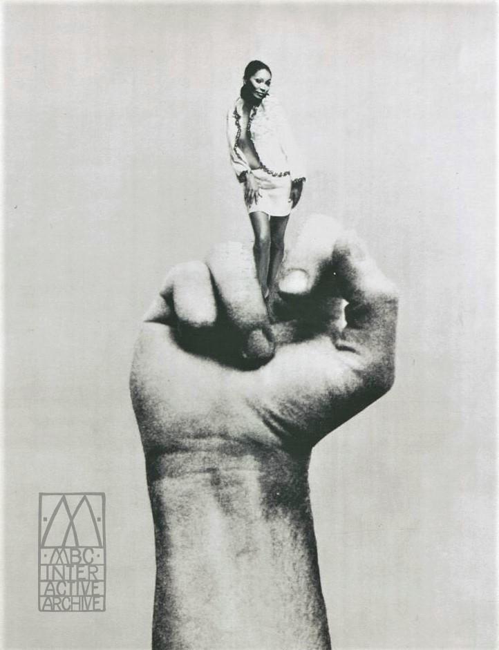 2 Robert Downey, Sr., Putney Swope, 1969. USbluraycover Limited Edition of 2000. Design Jay Shaw, 1969, 2019.