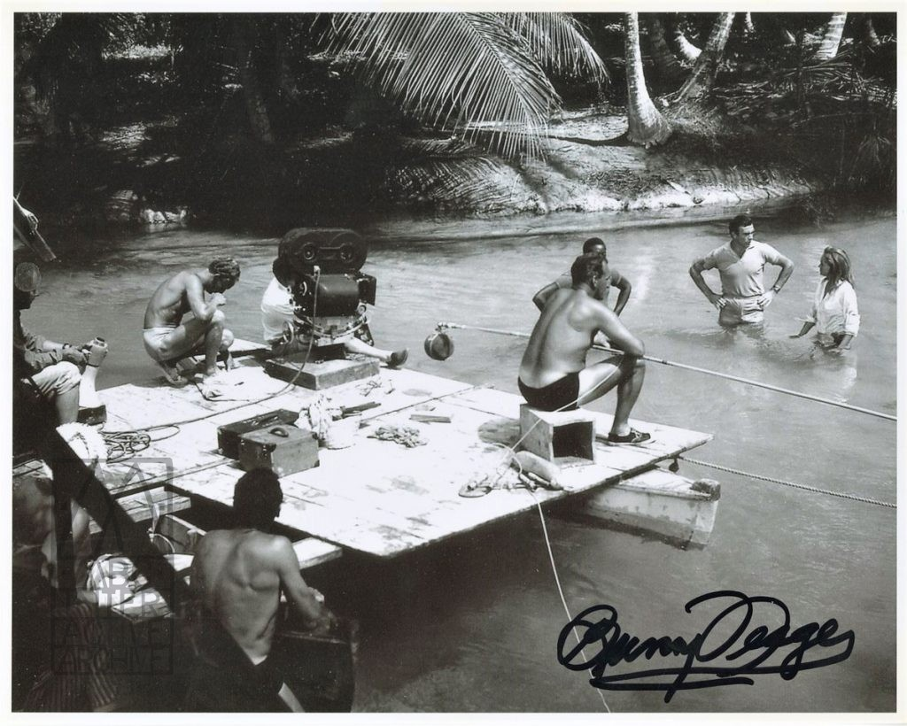 MBC INTERACTIVE ARCHIVE - USA: Filmmaking in Florida 1960s